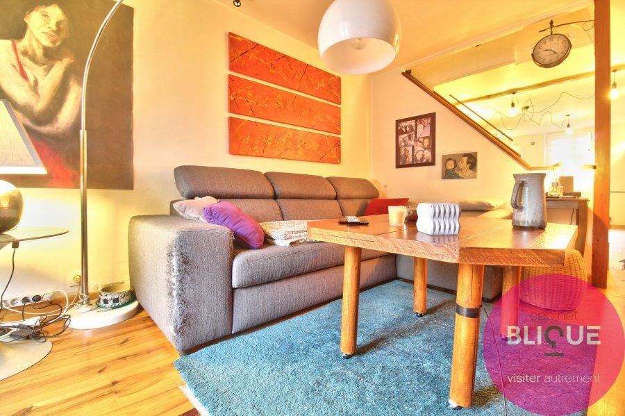 acheter appartement 3 pièces 65 m² tomblaine photo 2