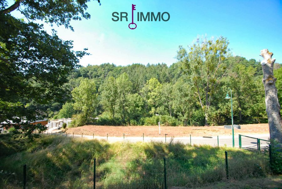 Bauland zu verkaufen in Roth an der our