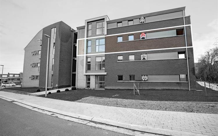 acheter appartement 0 pièce 82 m² herstal photo 1