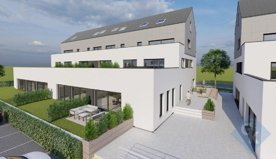 office for buy 0 bedroom 111.36 m² weiswampach photo 4