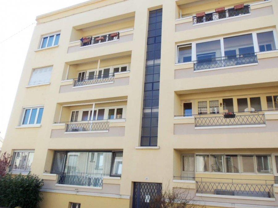 acheter appartement 4 pièces 74 m² laxou photo 1