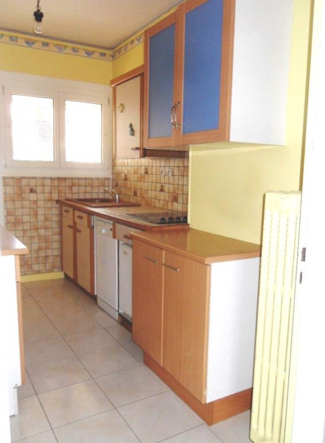 acheter appartement 4 pièces 74 m² laxou photo 2