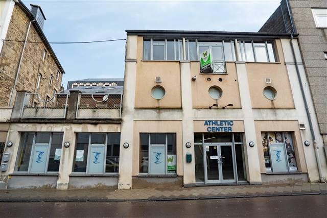 acheter local commercial 0 pièce 647 m² arlon photo 1
