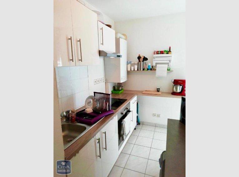 Appartement à louer F3 à Morsbach (FR) - Réf. 6943304