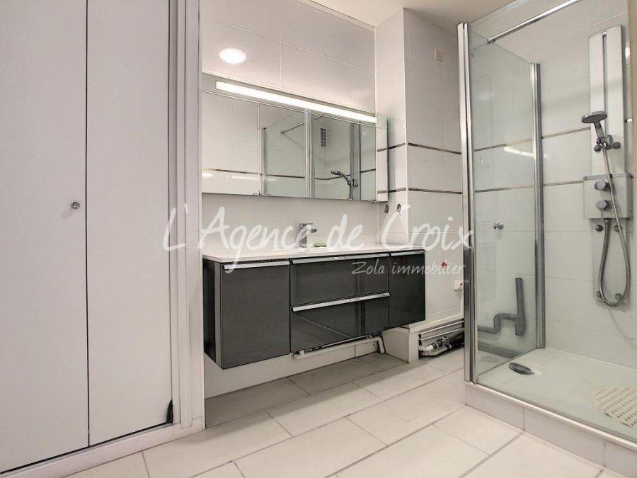 acheter appartement 3 pièces 68 m² croix photo 5