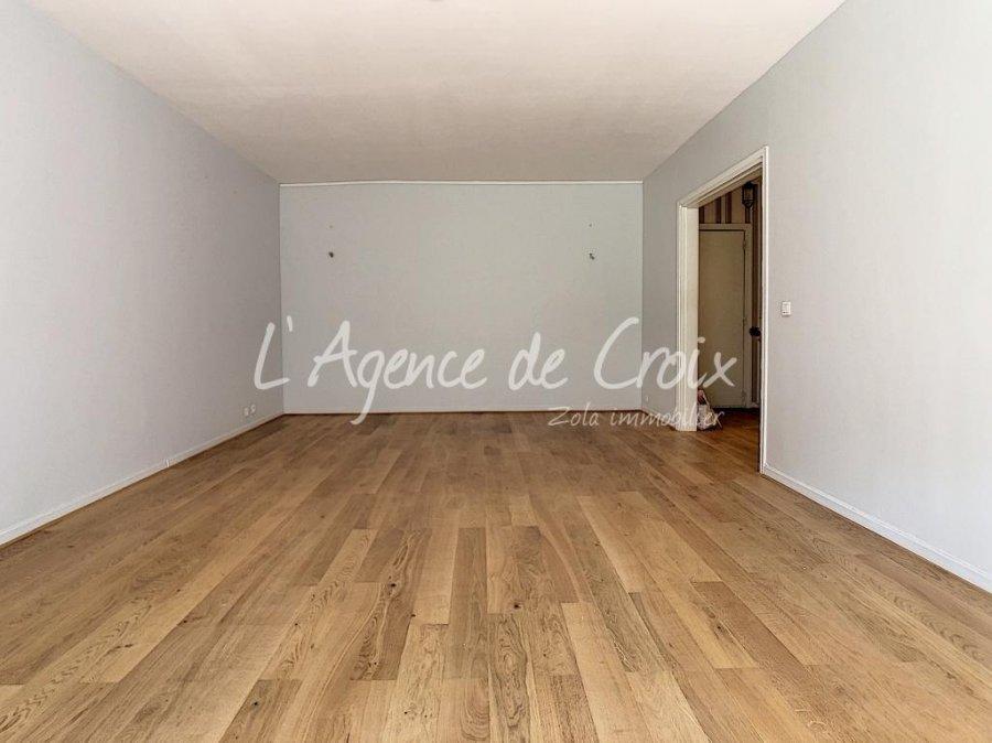 acheter appartement 3 pièces 68 m² croix photo 2