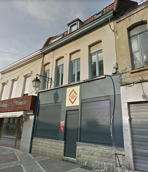 Maison à vendre F4 à Tourcoing