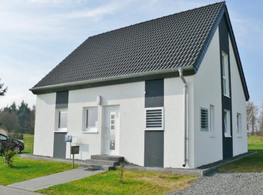 haus kaufen 4 zimmer 92.98 m² gillenfeld foto 1
