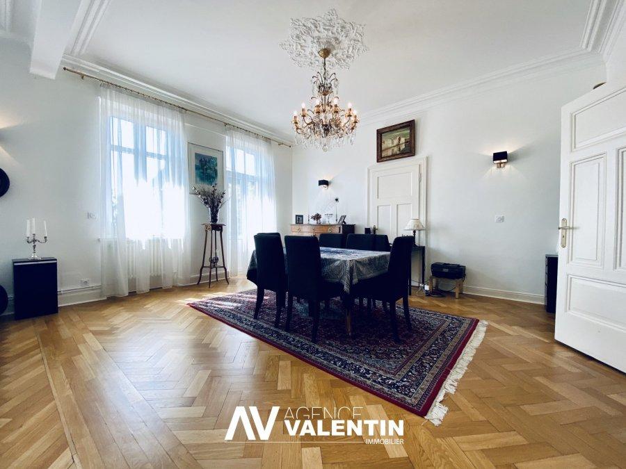 acheter appartement 4 pièces 131 m² metz photo 6