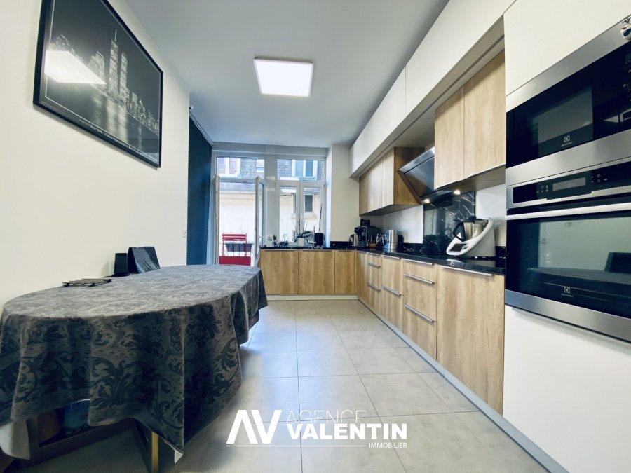 acheter appartement 4 pièces 131 m² metz photo 3