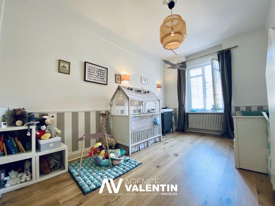 acheter appartement 4 pièces 131 m² metz photo 7