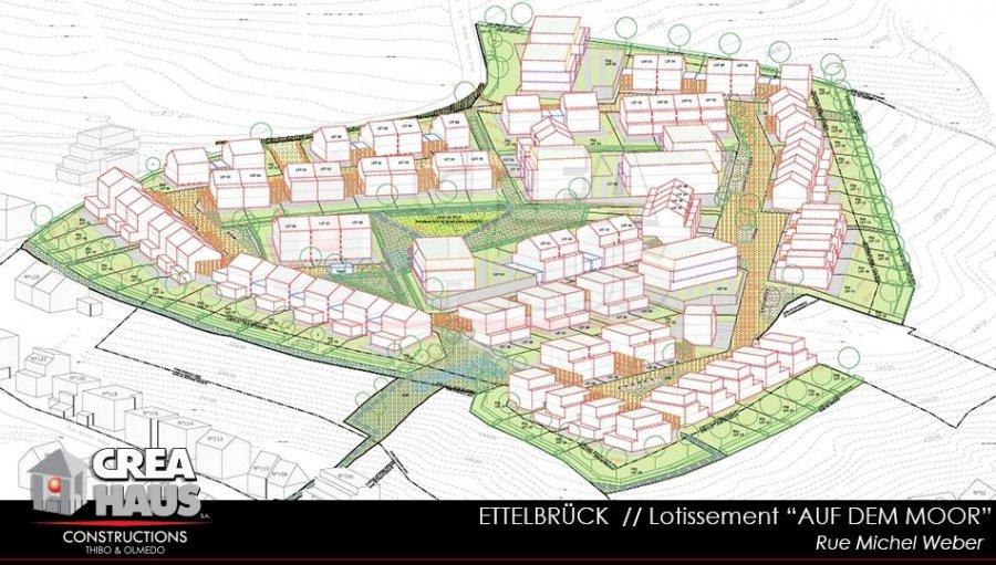 acheter terrain constructible 0 chambre 0 m² ettelbruck photo 1