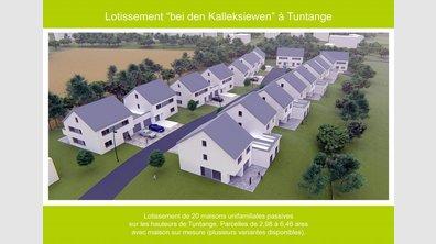 Lotissement à vendre à Tuntange - Réf. 5735496