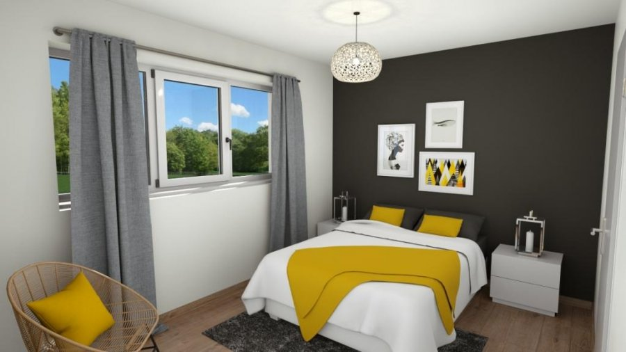 acheter maison individuelle 4 chambres 200 m² rambrouch photo 4
