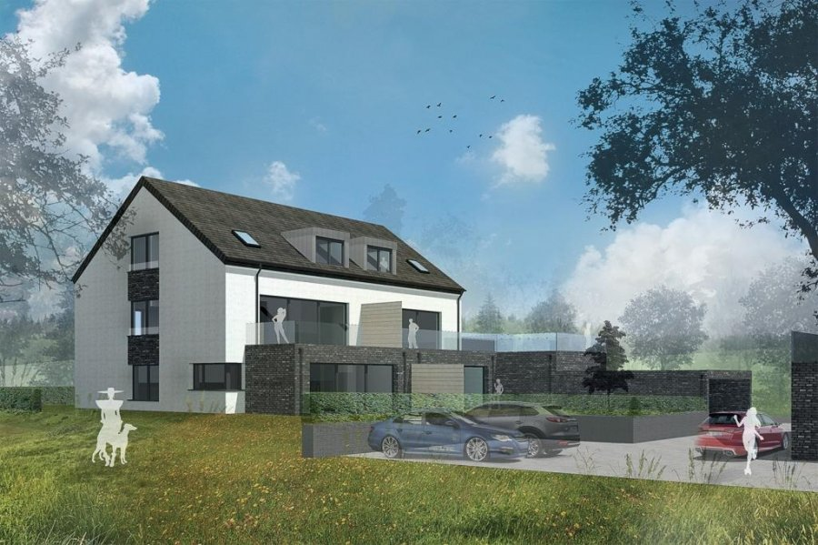 acheter duplex 3 chambres 134 m² niederanven photo 1