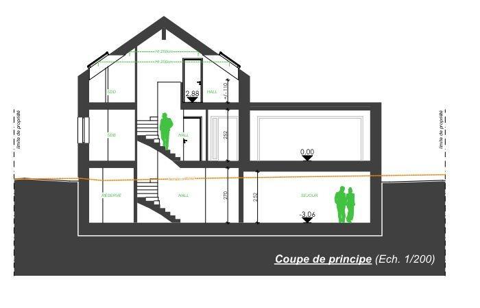 acheter maison mitoyenne 5 chambres 183 m² berbourg photo 7