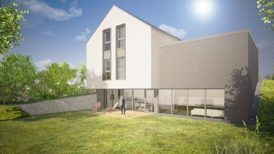 acheter maison mitoyenne 5 chambres 183 m² berbourg photo 2
