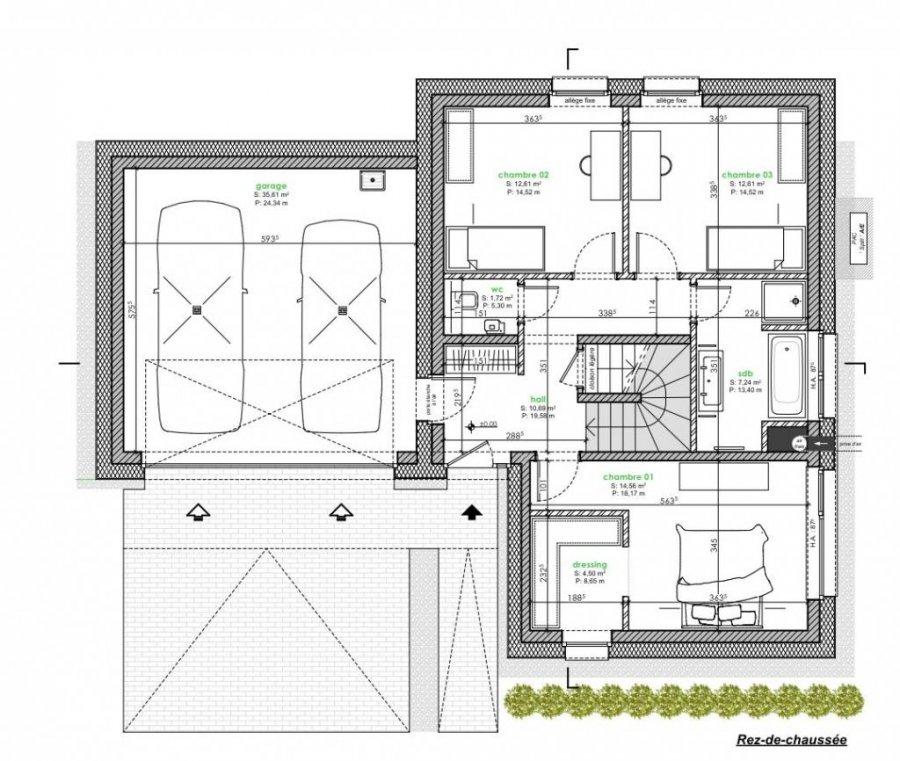 acheter maison mitoyenne 5 chambres 183 m² berbourg photo 5