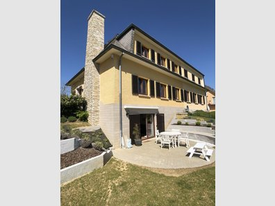 Semi-detached house for sale 4 bedrooms in Dippach - Ref. 6731080