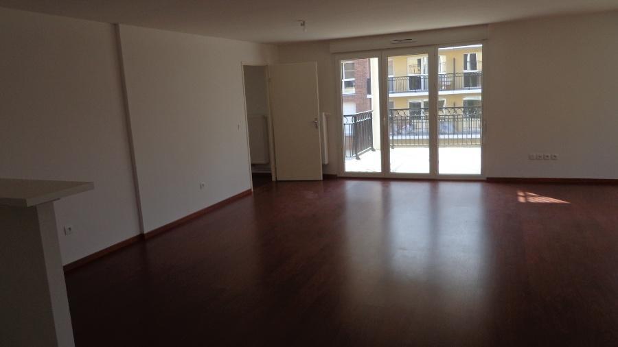 acheter appartement 3 pièces 105.45 m² lille photo 1