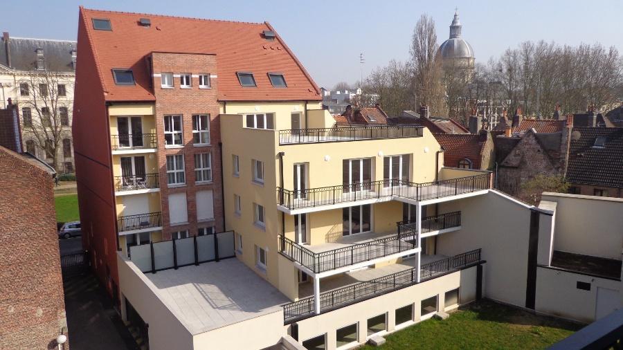 acheter appartement 3 pièces 105.45 m² lille photo 7