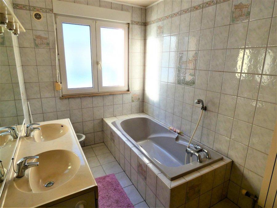 Maison jumelée à vendre F5 à Algrange