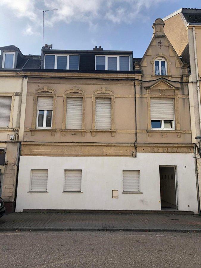 acheter immeuble de rapport 0 pièce 282 m² amnéville photo 1