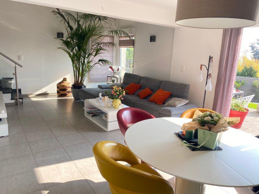 Maison à vendre F6 à Thionville-Guentrange