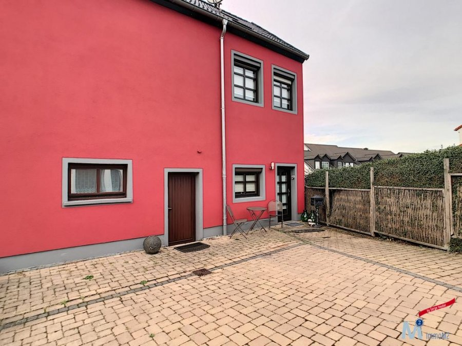 semi-detached house for buy 0 room 155 m² konz photo 1