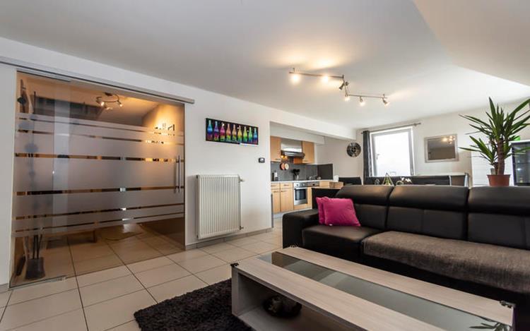 acheter appartement 0 pièce 140 m² mons photo 1