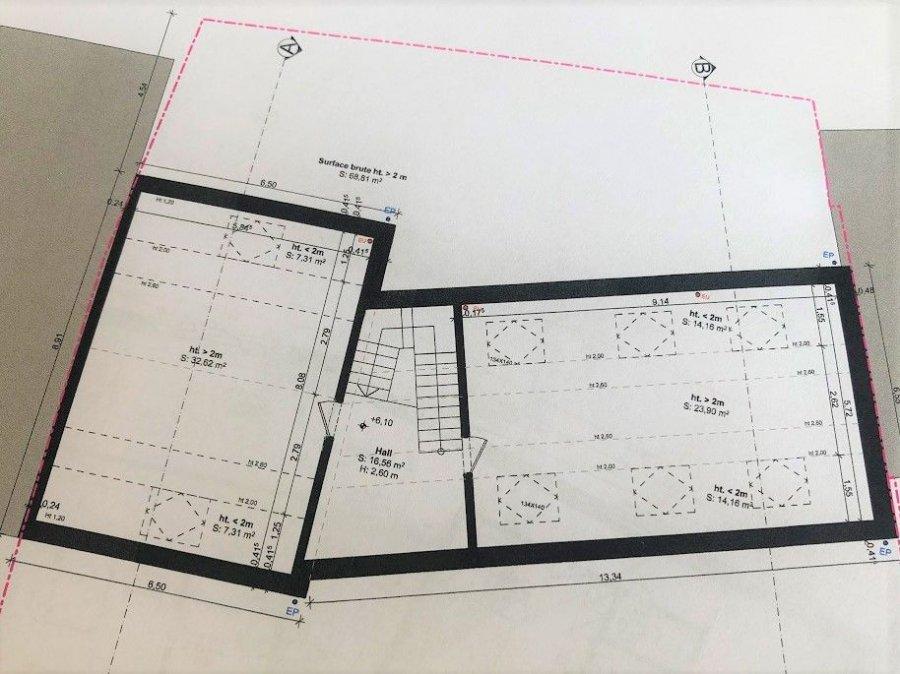 Maison jumelée à vendre 6 chambres à Bascharage