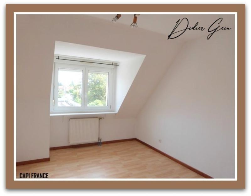 acheter duplex 5 pièces 111 m² sarreguemines photo 7