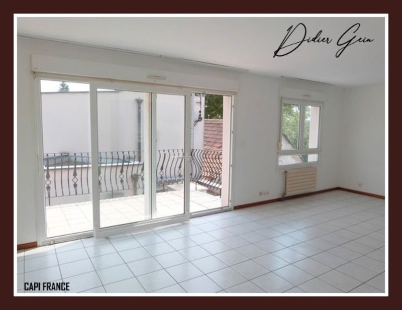 acheter duplex 5 pièces 111 m² sarreguemines photo 2