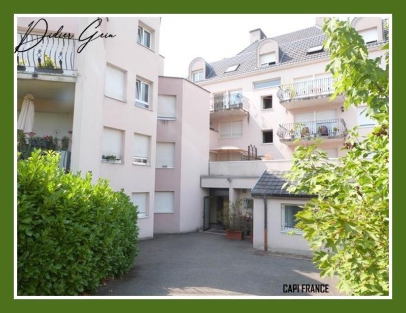 acheter duplex 5 pièces 111 m² sarreguemines photo 1