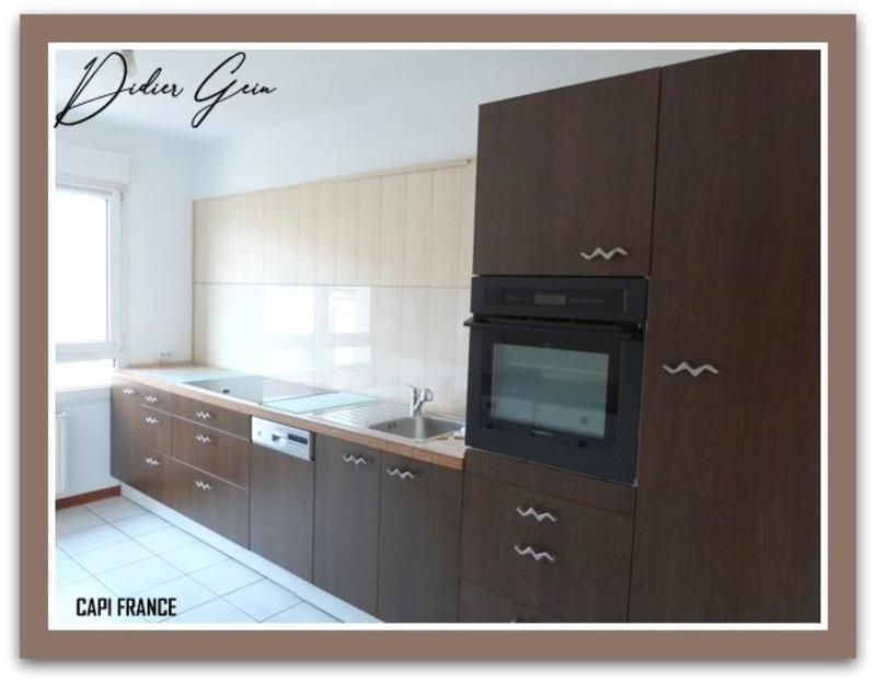 acheter duplex 5 pièces 111 m² sarreguemines photo 4