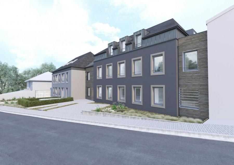acheter penthouse 1 chambre 47 m² kehlen photo 2