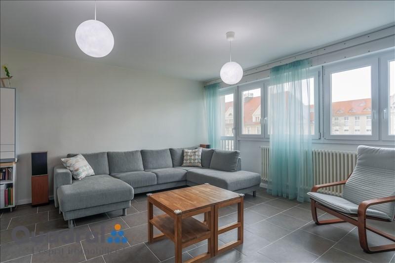 acheter appartement 4 pièces 92 m² metz photo 3