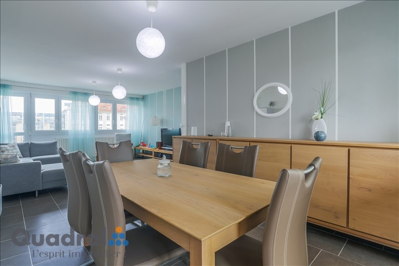 acheter appartement 4 pièces 92 m² metz photo 2