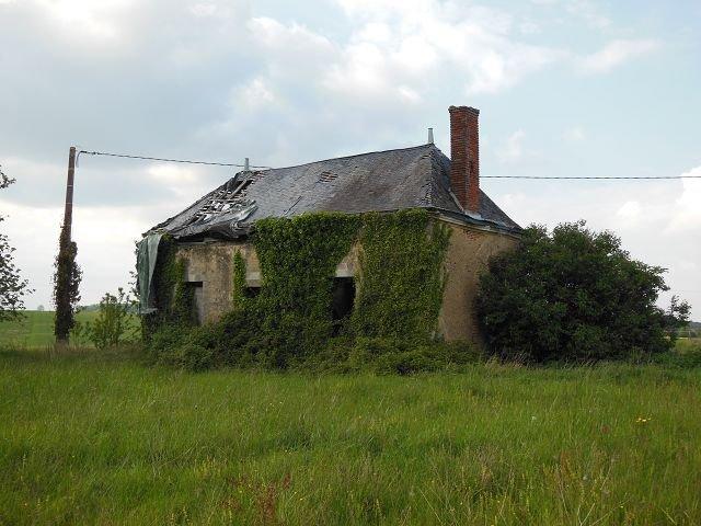 Maison à vendre F3 à La chartre sur le loir