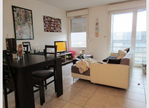 vente appartement f2 nancy meurthe et moselle r f 5634120. Black Bedroom Furniture Sets. Home Design Ideas