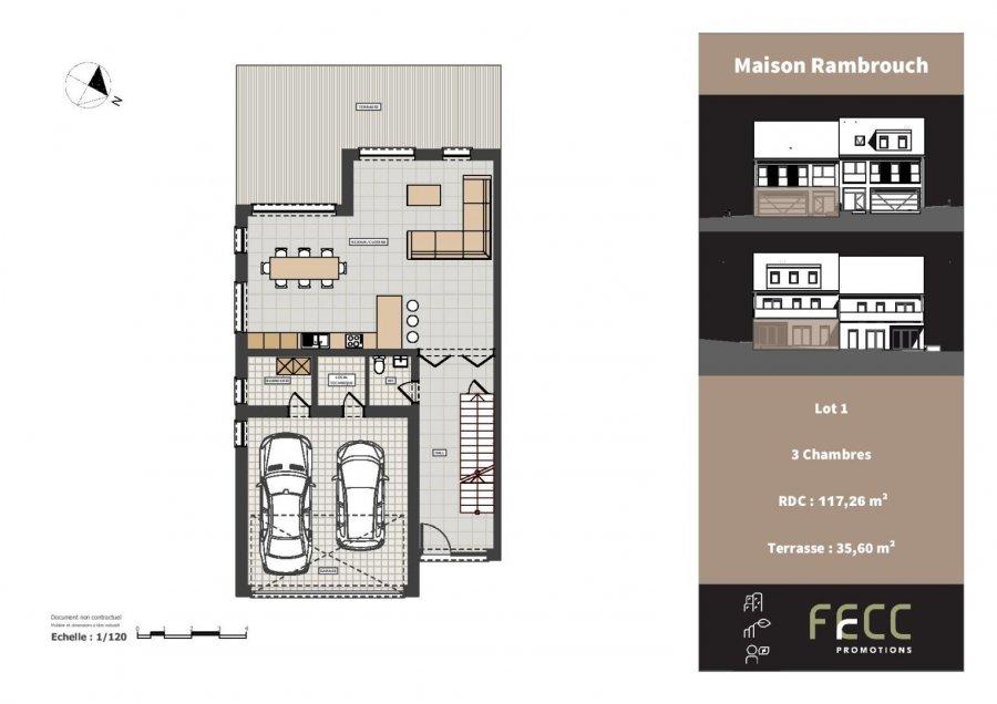 haus kaufen 4 schlafzimmer 263.79 m² rambrouch foto 6