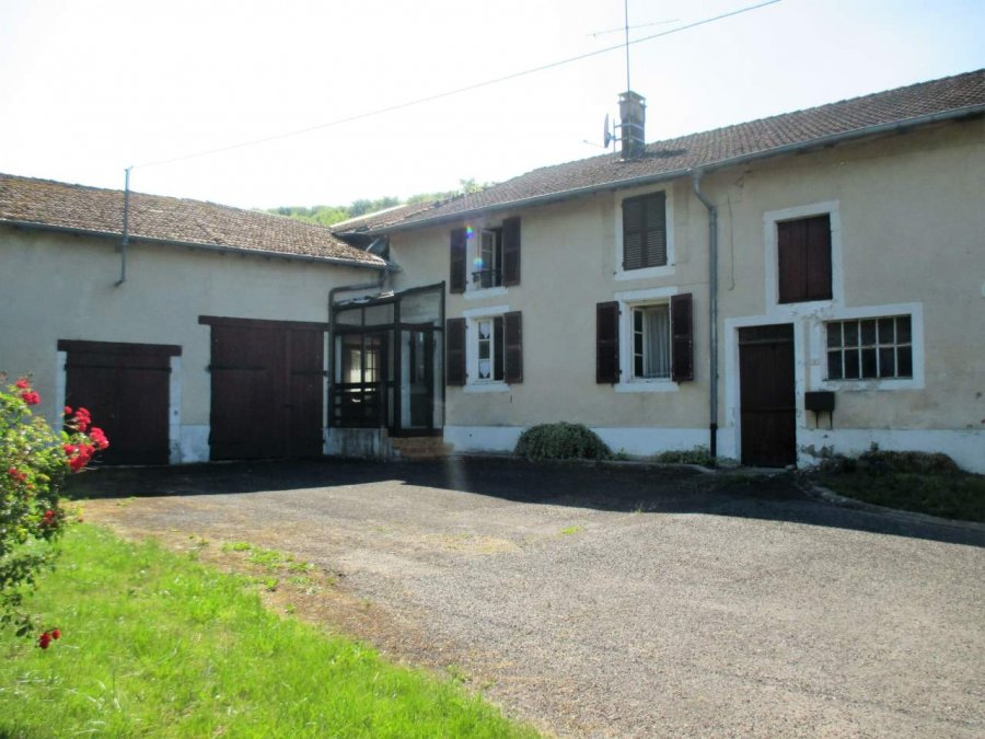 Maison à vendre F5 à Breheville