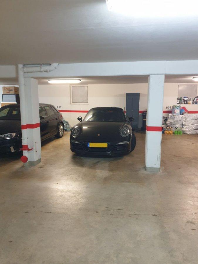 Garage - Parking à louer à Mondorf-Les-Bains