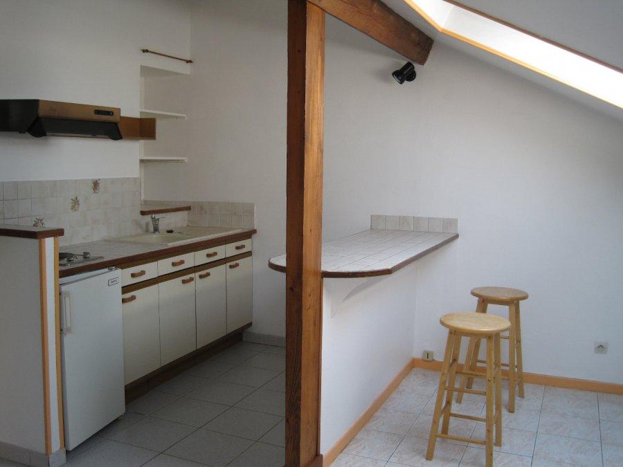 louer appartement 2 pièces 24 m² vandoeuvre-lès-nancy photo 1