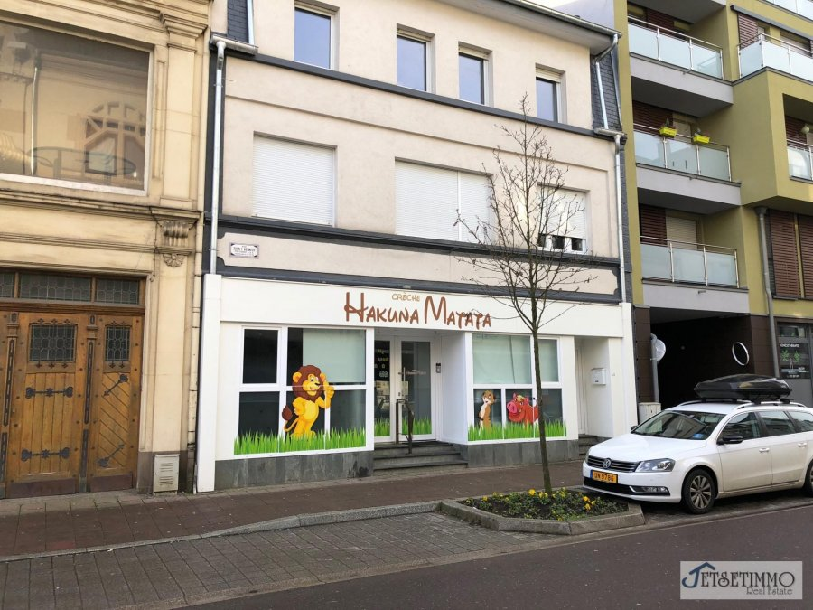 acheter local commercial 0 chambre 245 m² differdange photo 1