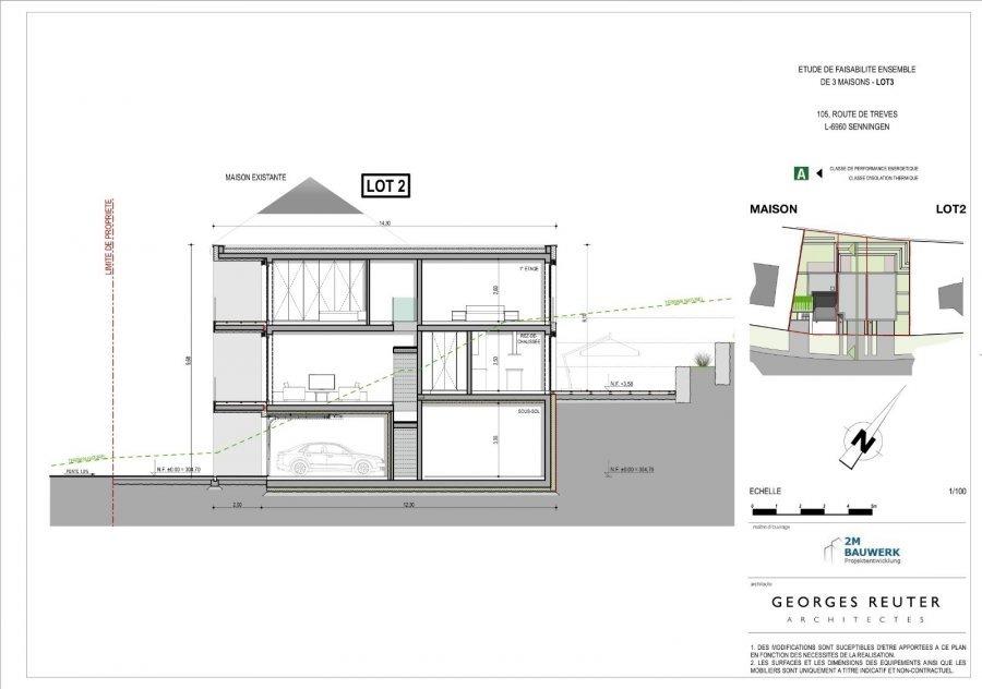 detached house for buy 3 bedrooms 167.04 m² senningen photo 5