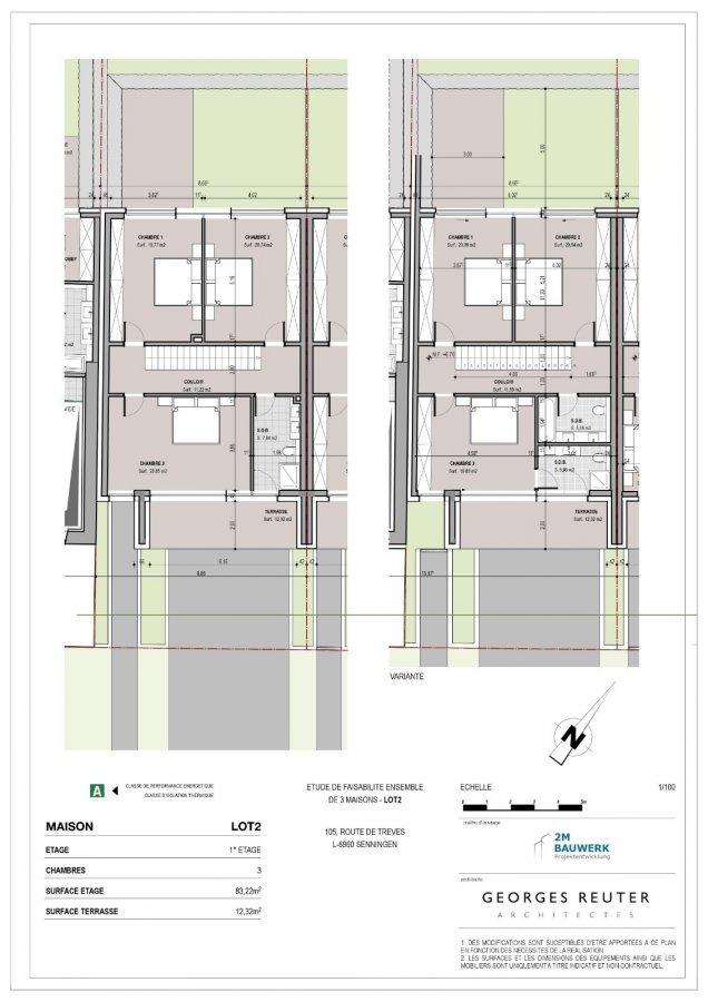 detached house for buy 3 bedrooms 167.04 m² senningen photo 6
