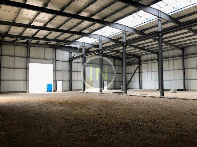 warehouse for rent 0 bedroom 3000 m² bissen photo 4