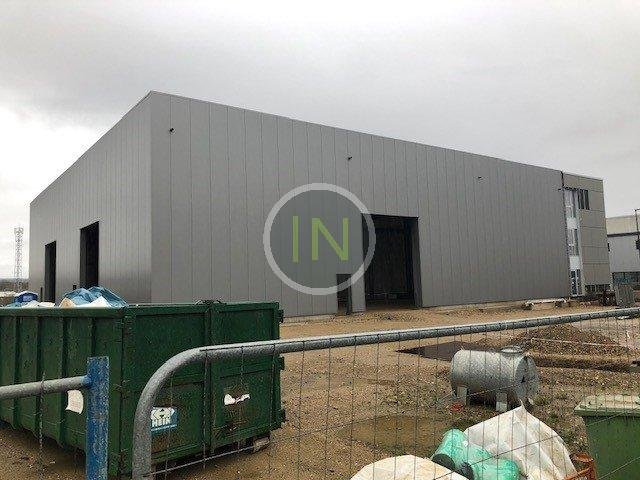 warehouse for rent 0 bedroom 3000 m² bissen photo 2