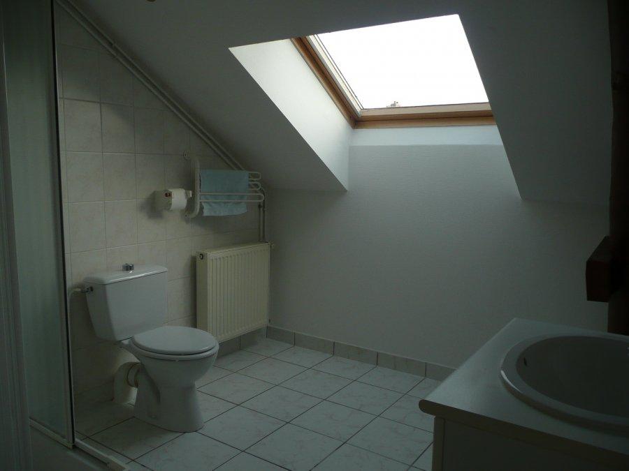 Appartement A Louer Longwy